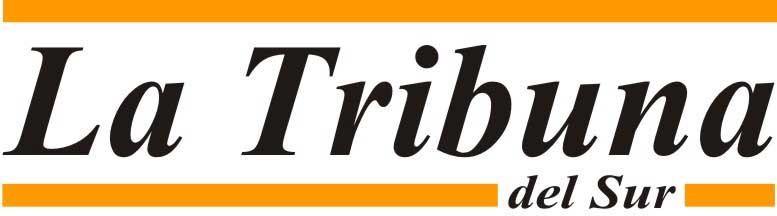 La Tribuna del Sur | El portal de noticias del Sur de la Provincia